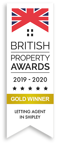 British Property Awards Gold Winners